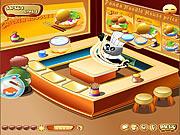 Noodle Shop oyunu