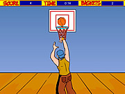 Basketball Shot game