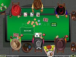 Gioca gratuitamente a Poker Star