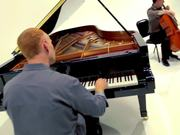 Watch free video David Guetta - Without You - Piano Cello Cover