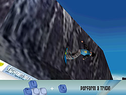 Snowboarders XS game