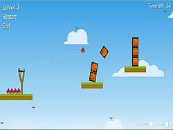 Angry Birds Halloween Boxs game