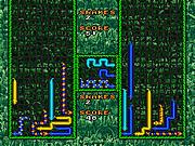 Wild Snake(1994) game