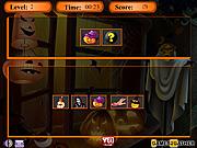 Brainy Halloween game