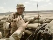 Watch free video British Army Commercial O.P.
