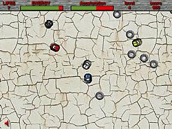 DeathStruggle game