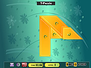 Loopy Puzzle game
