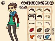 Jucați jocuri gratuite Hipster Girl