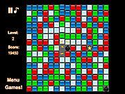 Blocks and Stars game