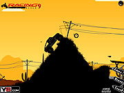 Play Desert Hawk game
