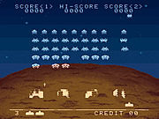 Space Invaders(1996)