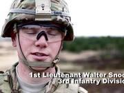 Watch free video American Tanks train in Latvia