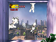Rabbids Alive & Kicking game