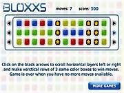Bloxxs game
