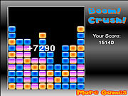 Boom! Crush! game