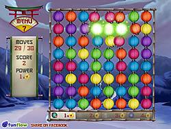 Lantern Showdown game