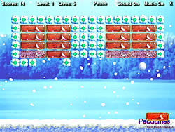 Ice Noid game