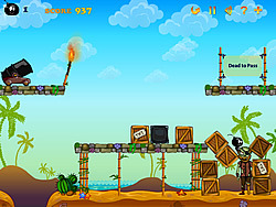 Mad Bombs 2 game