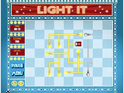 Light It game