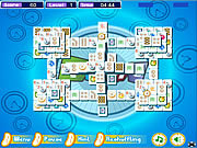 Time Mahjong game