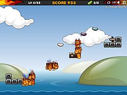 Firebug game