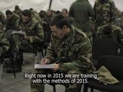 Watch free video Training Afghan Army Officers