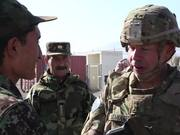 Watch free video A General's view of the New Mission in Afghanistan