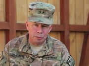 A General's view of the New Mission in Afghanistan