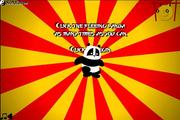 Press the Panda game