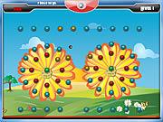 Bouncing Balls Game لعبة