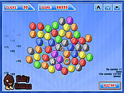 Juega al juego gratis Bubble It