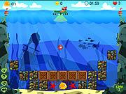 Juega al juego gratis Fishenoid