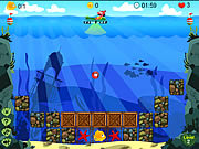 Fishenoid game