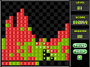 Block Rise game