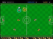 Game Pocket Soccer