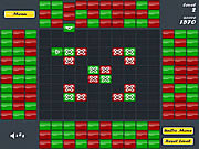 Brickshooter game