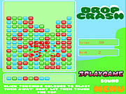 Drop Crash game