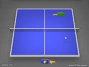 Real Pong game