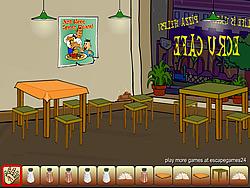 Escape Ecru Room game