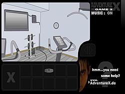 AdventureX 2 game