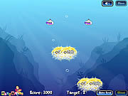 Submarine Smasher لعبة