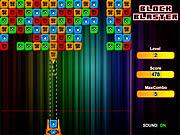 Juega al juego gratis Block Blaster