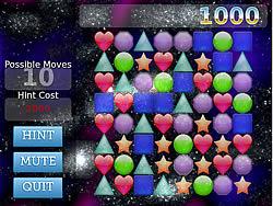 Jewel Crush game