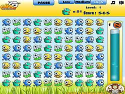 Mini Monsters game