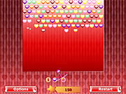 Heart Matcher game