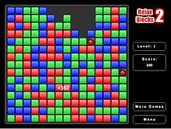 Relax Blocks 2 game