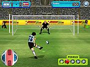 Copa America Argentina 2011 game