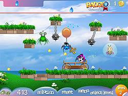 DooBoo Spidrix game