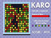 KARO game