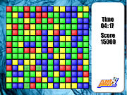 Juega al juego gratis Tiles Away